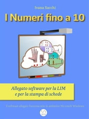 I numeri fino a 10 ebook by Kobo.Web.Store.Products.Fields.ContributorFieldViewModel
