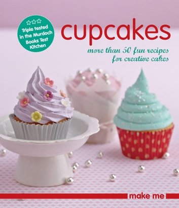 Cupcakes ebook by Murdoch Books Test Kitchen