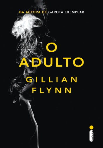 O adulto ebook by Gillian Flynn