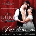 Duke of Hearts, The audiobook by