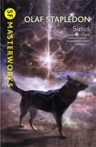 Sirius ebook by Olaf Stapledon