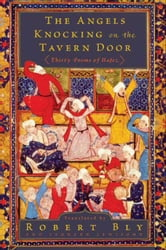 The Angels Knocking on the Tavern Door ebook by Robert Bly,Leonard Lewisohn