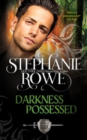 Darkness Possessed (Order of the Blade) ebook by Stephanie Rowe