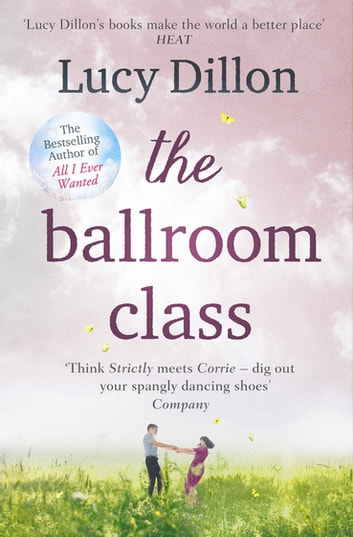 The Ballroom Class ebook by Lucy Dillon