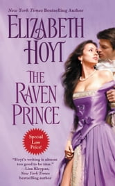 The Raven Prince ebook by Elizabeth Hoyt