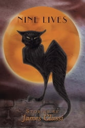 Nine Lives ebook by James Classi
