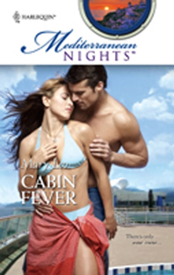 Cabin Fever ebook by Mary Leo