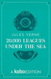 20,000 Leagues Under the Sea 電子書 by Jules Verne