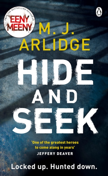 Hide and Seek - DI Helen Grace 6 ebook by M. J. Arlidge