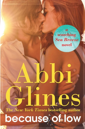 Because of Low ebook by Abbi Glines