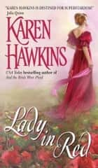 Lady in Red ebook by Karen Hawkins