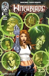 Witchblade #70 ebook by Christina Z, David Wohl, Marc Silvestr, Brian Haberlin, Ron Marz