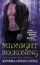 Midnight Reckoning ebook by