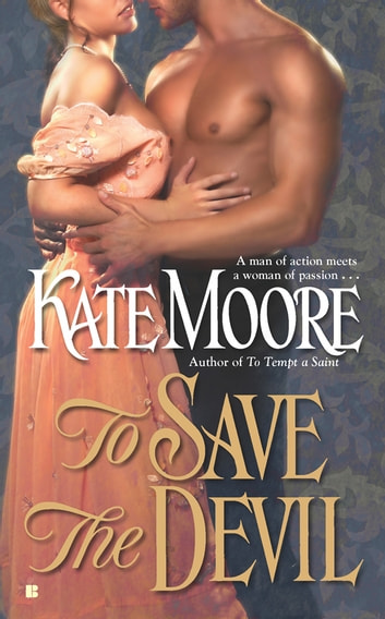 To Save the Devil ebook by Kate Moore