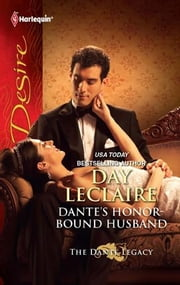 Dante's Honor-Bound Husband ebook by Day Leclaire
