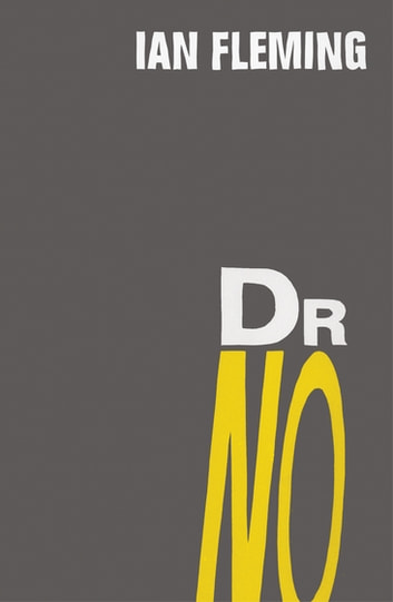 Dr No ebook by Ian Fleming