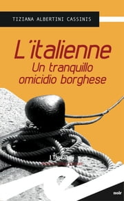 L'italienne ebook by Kobo.Web.Store.Products.Fields.ContributorFieldViewModel