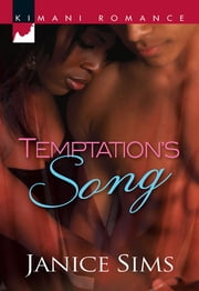 Temptation's Song ebook by Janice Sims