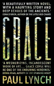 Grace ebook by Paul Lynch