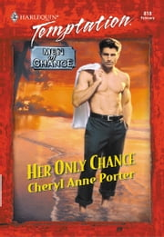 Her Only Chance ebook by Cheryl Anne Porter
