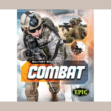 Combat audiobook by Nel Yomtov