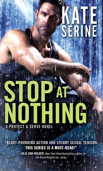 Stop at Nothing ebook by Kate SeRine