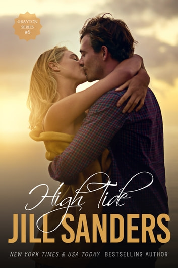 High Tide ebook by Jill Sanders