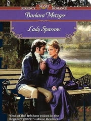 Lady Sparrow ebook by Barbara Metzger
