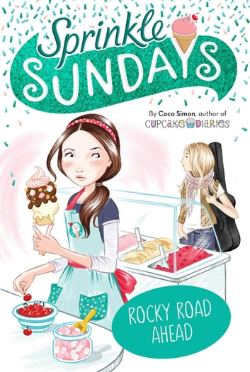 Rocky Road Ahead ebook by Coco Simon
