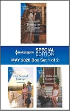 Harlequin Special Edition May 2020 - Box Set 1 of 2 ebook by Nancy Robards Thompson, Joanna Sims, Lynne Marshall