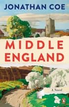 Middle England ebook by Jonathan Coe