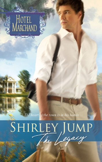 The Legacy ebook by Shirley Jump