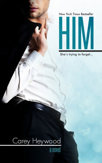 Him ebook by Carey Heywood