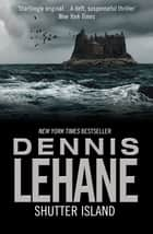 Shutter Island ebook by