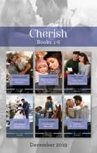 Cherish Box Set 1-6/Maverick Christmas Surprise/The Right Reason to Marry/A Tale of Two Christmas Letters/The Soldier's Secret Son/The Ranc ebook by Christine Rimmer, Stella Bagwell, Brenda Harlen,...