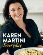 Everyday ebook by Karen Martini