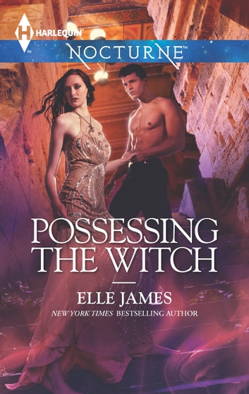 Possessing The Witch 電子書 by Elle James
