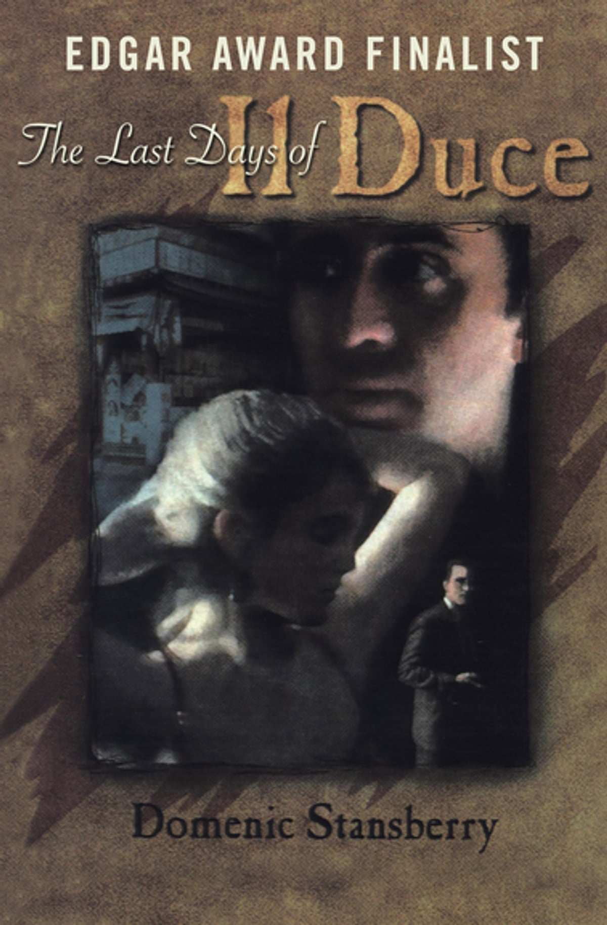 The Last Days of Il Duce eBook by Domenic Stansberry - 9781504011983 |  Rakuten Kobo