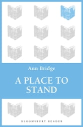 A Place to Stand ebook by Ann Bridge