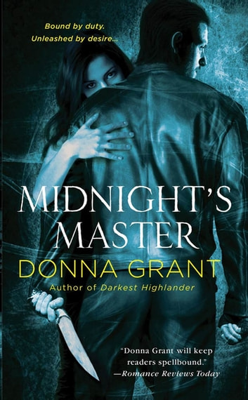 Midnight's Master ebook by Donna Grant