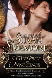 The Price of Innocence (Victorian Historical Romance) ebook by Susan Sizemore