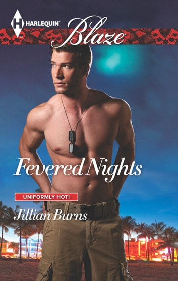 Fevered Nights ebook by Jillian Burns