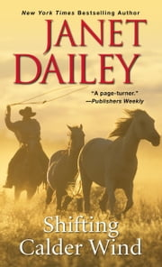 Shifting Calder Wind ebook by Janet Dailey