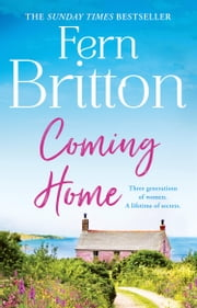 Coming Home ebook by Fern Britton