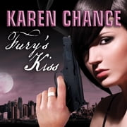 Fury's Kiss - Midnight's Daughter audiobook by Karen Chance