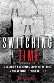 Switching Time ebook by Richard Baer