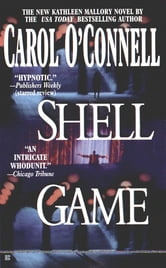 Shell Game ebook by Carol O'Connell