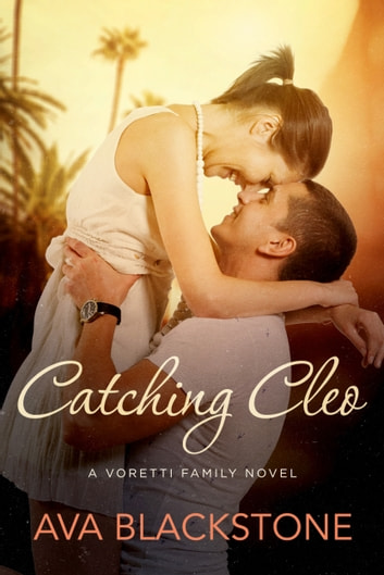 Catching Cleo ebook by Ava Blackstone