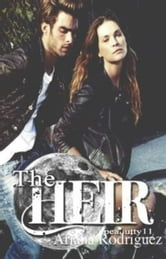 The Heir ebook by Ariana Rodriguez