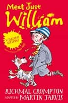 William's Birthday and Other Stories ebook by Martin Jarvis